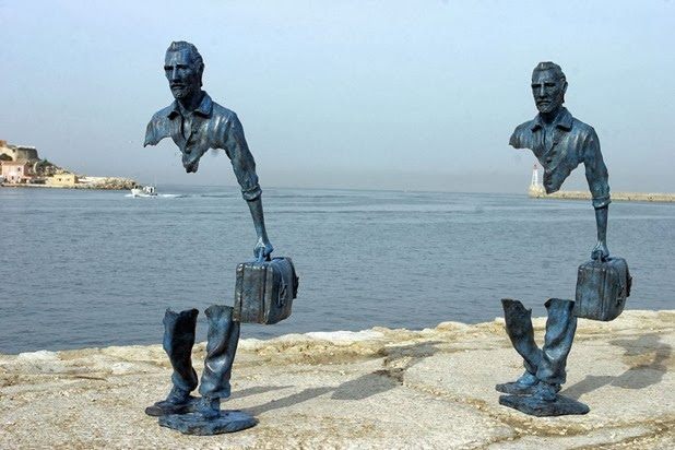 Sculptures by Bruno Catalano: bruno catalano 1[3].jpg